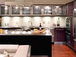 kitchen cabinet doors with glass fronts creative natty upper kitchen cabinets with glass fronts cabinet doors