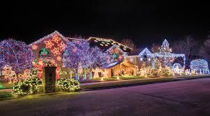 Thoroughbred Christmas Lights 2018 The Owensboro Christmas Lights Map Owensboro Living