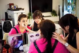 3 makeup course singapore