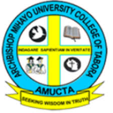 Image result for AMUCTA.AC.TZ