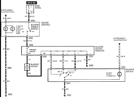 Ford Tempo Wiring Diagram Ford Car Wiring Diagrams
