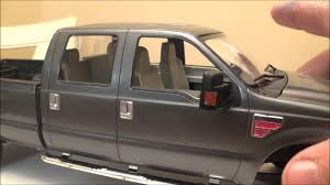 65 Foose Impala and MENG F 350 Final - YouTube
