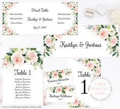 Wedding Seating Arrangements Template Wedding Seating Chart Template Printable Poster Plan
