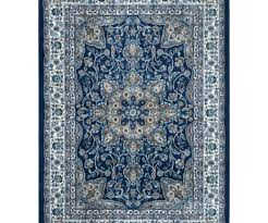 navy area rug 8 10 attractive solid blue rugs contemporary with white border home
