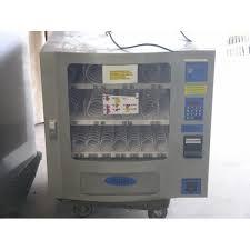 Antares Vending Machine Mesmerizing 48 Antares Purco 48 Pc Office Deli Vending Machine Allsoldca