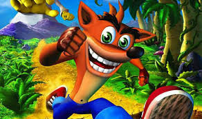 crash bandicoot is ing back so why not bring back metal gear and more