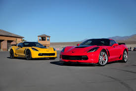 2015 Chevrolet Corvette Z06 Review First Drive - YouTube