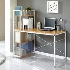 simple ikea home office. Ikea Office Cabinet Home Desks Computer Books On The Table Simple Desk Creative Ideas