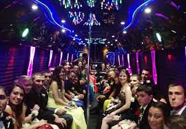 Prom Limo and Party Bus Rentals- Book it Early! - Varsity Limousine Service