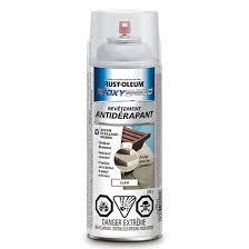shield r anti slip spray coating
