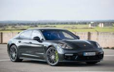 2018 porsche 0 60. unique 2018 2018 porsche panamera turbo s e hybrid 680 bhp 060 in 34sec throughout porsche 0 60