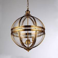 warehouse of tiffany williams 3 light antique bronze chandelier with shade