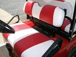 52 elegant gallery inspirations of golf cart car seat seating rhmeasurecutcut golf cart seat covers