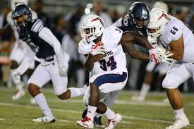 Fau Football Depth Chart Former Dwyer Stars Dante Cousart Gerald Hearns Quickly