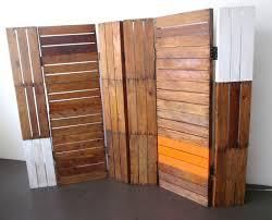 diy room divider frame