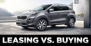 Buy Vs Lease A Car Buy Vs Lease