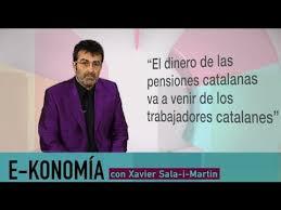 Resultado de imagen de pensiones en Catalunya