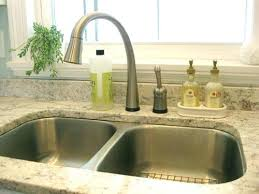 kitchen soap dispenser pumps kitchen soap dispenser filling those sink holes in granite counters for soap