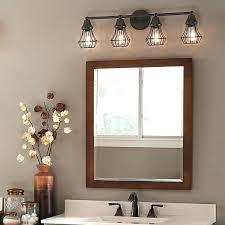 bathroom lighting and mirrors. Bathroom Lights And Mirrors Mirror Lighting Smart Ideas Best Vanity On .