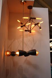 lightmaker fixtures with edison light bulb