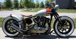 mlferguso s 1976 sportster hardtail bobber sportster sm rg
