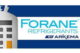 Forane Refrigerant Pressure Temperature Mobile App And Chart