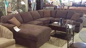 extraordinary deep seated sofas sectionals  for your broyhill