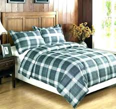 red flannel comforter red plaid flannel comforter set duvet covers queen small size of duds 6