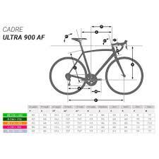 Btwin Ultra 900 Af Road Bike 105