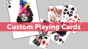 Custom Design Playing Cards How To Design Your Own Playing Cards