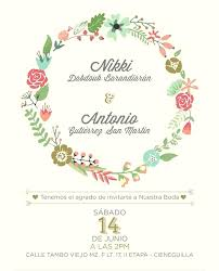 How To Design Wedding Invitations Design Your Own Wedding