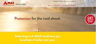 amax homeowners insurance quote step 1