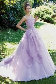 light purple lace wedding dress naf dresses