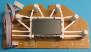 Купить деталь Электронный модуль плата для хлебопечки Контрольная плата с дисплеем для хлебопечки gorenje Горенье 460355