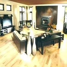 Hardwood Floors Living Room Delectable Decorating With Light Wood Floors Kitchen With Light Wood Floors