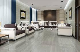 office tiles. 24x24 gray modern office floor tiles design