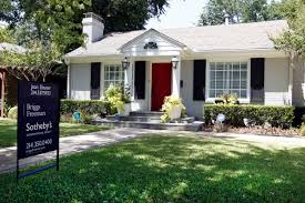 North Texas Preowned Home Sales Up 22 Percent In March Business