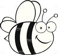 bug clipart black and white. cute cartoon insects clipart black and white bug