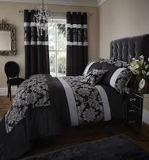 queen size damask bedding turquoise aqua linen best brocade duvet cover black white sets silver yellow