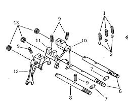 John deere riding mower engine parts wiring diagram diesel lawn very
