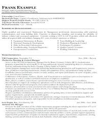 Government Resumes Examples How To Write A Resume For A Government
