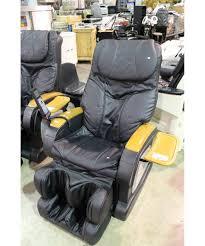 black leather massage chair. model sl-a12 black leather full body massage chair. loading zoom black leather massage chair e