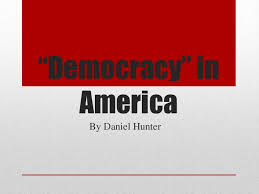 essays on tocquevilles democracy in america coursework help essays on tocquevilles democracy in america