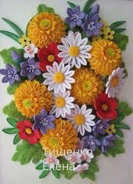 Paper Quilling Flower Bokeh Paper Quilling Flower Arrangements Magdalene Project Org
