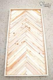 wood walls diy wood wall art tutorial