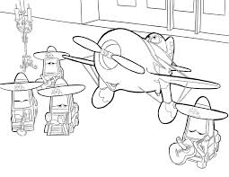 Small Picture Disneys Planes Coloring Pages Sheet Free Disney Printable Planes