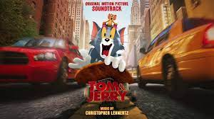 Tom & Jerry Official Soundtrack   End Credits (Tom and Jerry) - Christopher  Lennertz