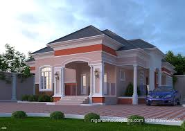 cool bungalow designs in nigeria best residential homes and public mr chukwudi 5 bedroom