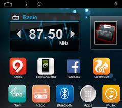 2018 suzuki ertiga philippines. perfect suzuki the androidbased touchscreen infotainment for 2018 suzuki ertiga philippines
