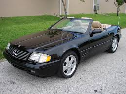 All Types » 1995 Mercedes Sl500 Specs - Car and Auto Pictures All ...